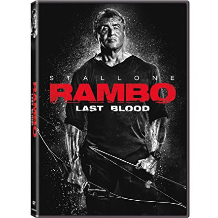 Rambo: Last Blood (1-Disc DVD)