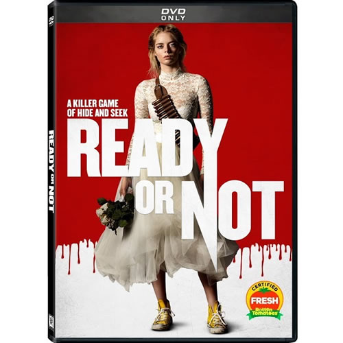 Ready or Not (1-Disc DVD)