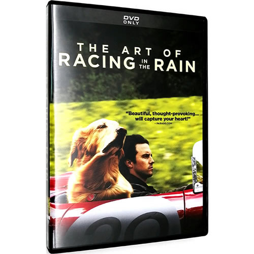 The Art of Racing in the Rain (1-Disc DVD)