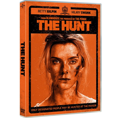 The Hunt (1-Disc DVD)