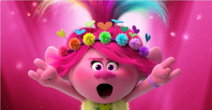 Trolls World Tour May Not Be As Big A Success For Universal As First Thought