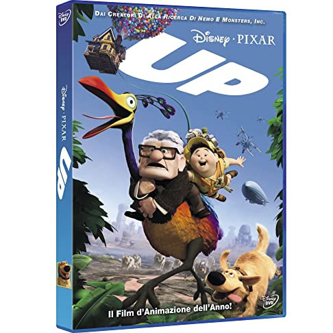 Up (1-Disc DVD)
