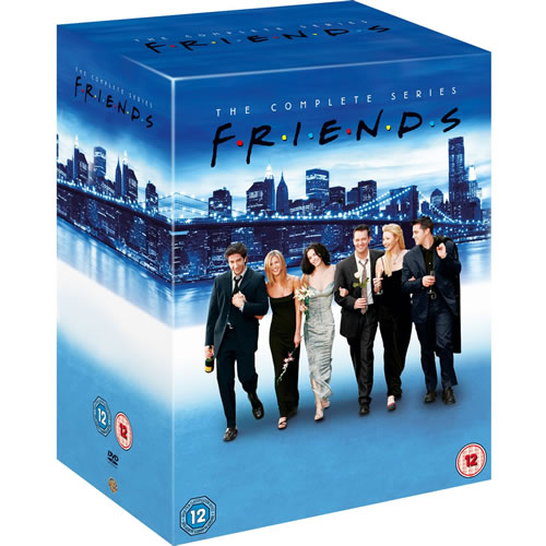 friends-complete-series