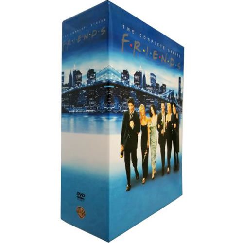 Friends Complete Series DVD Box Set